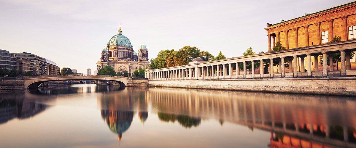 Must See places in Berlin 4